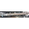 Вал карданный основной с подвесным L-1280, d-180, 4 отв. H2/H3 HOWO (ХОВО) AZ9112311280 фото 2 Краснодар