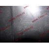 Брызговик передней оси левый H3 красный HOWO (ХОВО) WG1642230103 фото 3 Краснодар