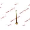 Болт центральный рессоры задней без бобышки H2/H3/SH HOWO (ХОВО) WG9638520018+013 фото 3 Краснодар