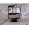 Генератор 28V/55A WD615 (JFZ2150Z1) H2/SH WP10 HOWO (ХОВО) VG1500090010/VG1560090010 фото 3 Краснодар
