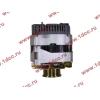 Генератор 28V/55A WD615 (JFZ255-024) H3 HOWO (ХОВО) VG1560090012 фото 3 Краснодар