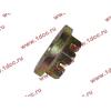 Гайка хвостовика проходного вала (МОДа, хвостовика редуктора) H/SH HOWO (ХОВО) 179000320013 фото 3 Краснодар