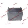 Втулка резиновая для заднего стабилизатора H2/H3 HOWO (ХОВО) 199100680067 фото 4 Краснодар