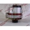 Генератор 28V/55A WD615 (JFZ2150Z1) H2/SH WP10 HOWO (ХОВО) VG1500090010/VG1560090010 фото 4 Краснодар