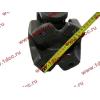 Вал карданный основной без подвесного L-1650, d-180, 4 отв. H2/H3 HOWO (ХОВО) AZ9114311650 фото 4 Краснодар