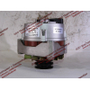 Генератор 28V/55A WD615 (JFZ2150Z1) H2/SH WP10 HOWO (ХОВО) VG1500090010/VG1560090010 фото 5 Краснодар