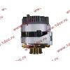 Генератор 28V/55A WD615 (JFZ255-024) H3 HOWO (ХОВО) VG1560090012 фото 5 Краснодар