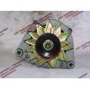 Генератор 28V/55A WD615 (JFZ2150Z1) H2/SH WP10 HOWO (ХОВО) VG1500090010/VG1560090010 фото 8 Краснодар